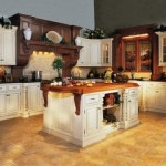 Načrtovanje in izdelovanje kuhinje