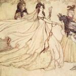 Zakaj so Grimmove pravljice tako posebne?