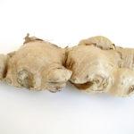 Ingver kot zdravilo je poznan že zelo dolgo