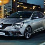 Na Avto Magazin boste za Renault Megane izvedeli vse